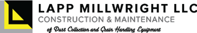 Logo | Lapp Millwright LLC